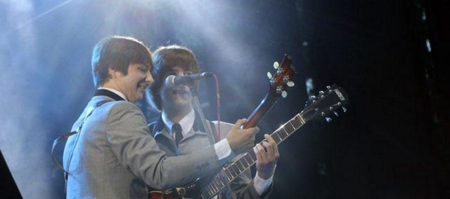 Фестиваль «Because of the Beatles» пройдет в Алтайском крае