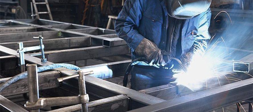 Этапы изготовления металлоконструкций