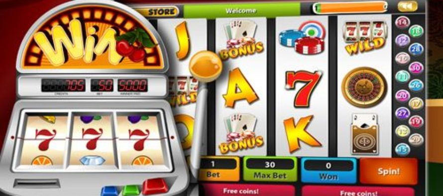 Игровые автоматы онлайн: безопасный и честный гемблинг