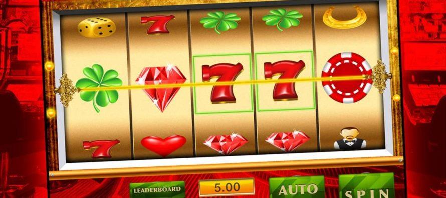 Игровые автоматы 777: онлайн отдых для каждого игрока