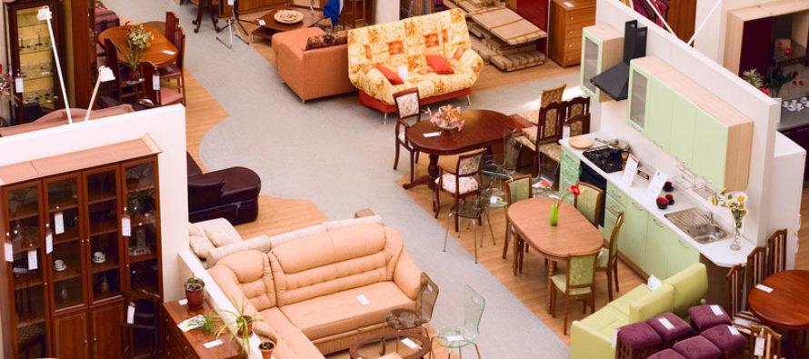 Рекомендации по выбору мебели