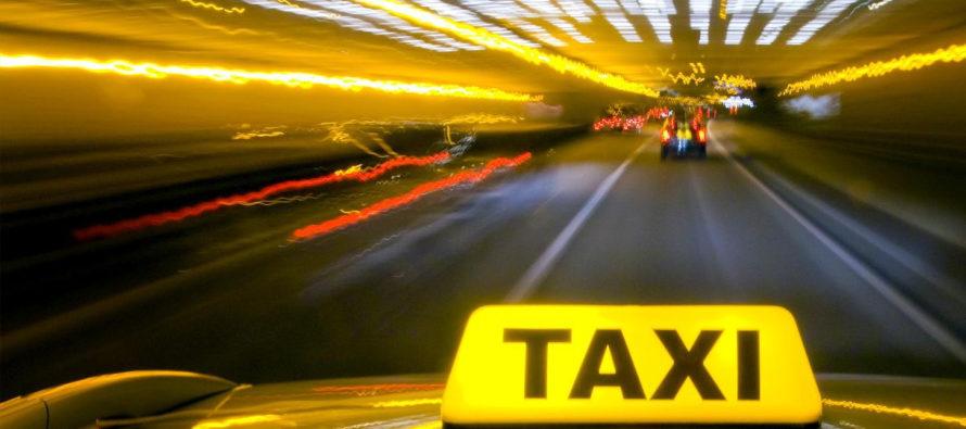 Преимущества услуг такси в городе