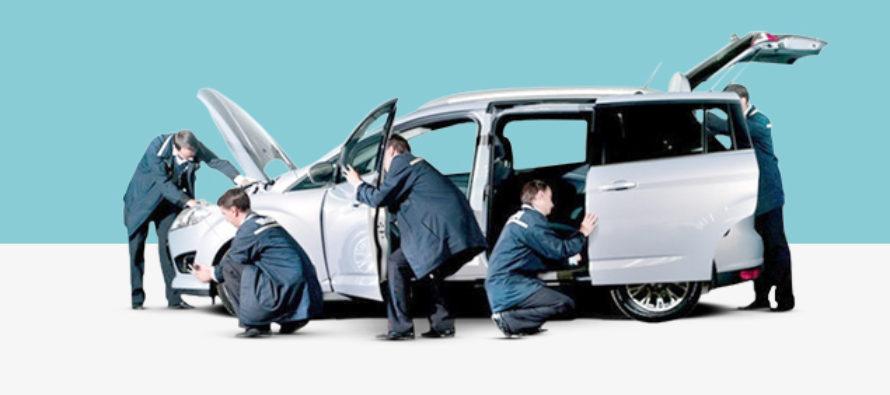 Техобслуживание и ремонт автомобилей Citroen у официального дилера