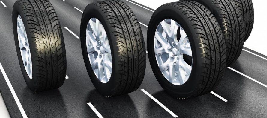 Разновидности шин для автомобилей
