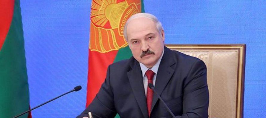 Лукашенко обвинил Россию за попытку «приватизировать Победу»