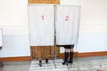 На выборах в сентябре в Алтайском крае, кроме губернатора, выберут еще 460 человек