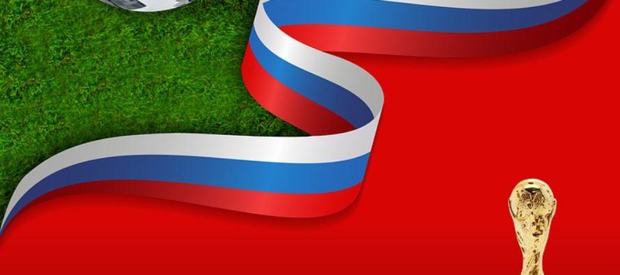 Официальное открытие ЧМ по футболу 2018 состоится 14 июня