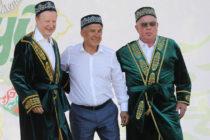 Как отметили национальный татарский праздник Сабантуй