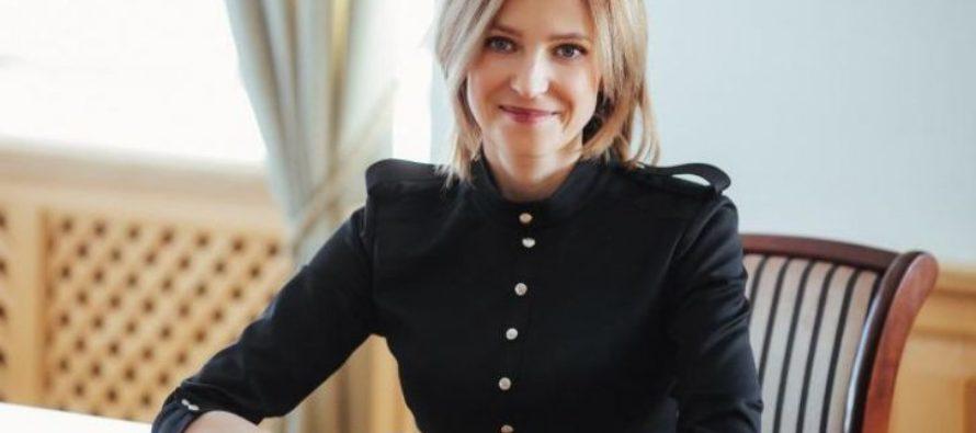 Депутат Поклонская выступила против пенсионной реформы