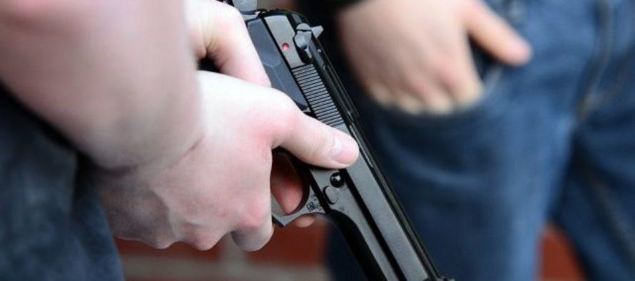 В Барнауле осудили группу лиц за вооруженное нападение на магазины