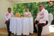 Сабантуй на Алтае: как за пловом решались деловые вопросы регионов