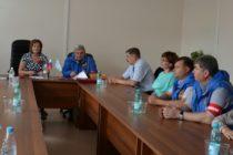 Народная дружина «Барнаульская» подписала соглашение о сотрудничестве с управлением социальной защиты населения