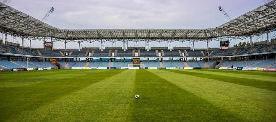 Оле-оле-оле: Россия вновь выиграла в футбольном матче
