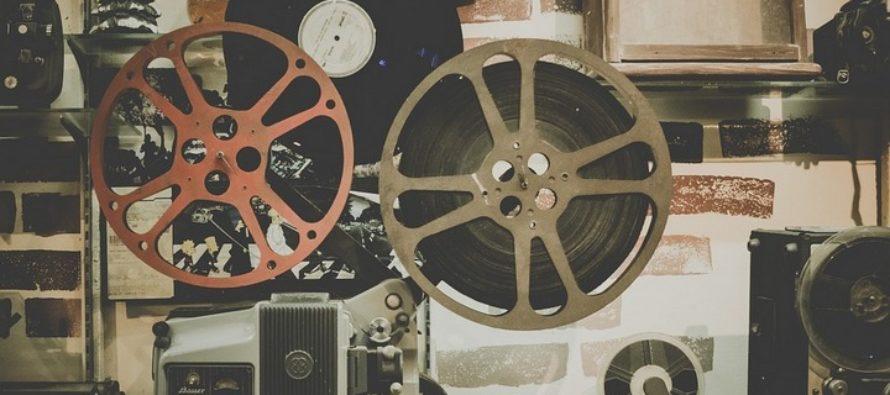 Фестиваль уличного кино пройдет в Барнауле 28 июня