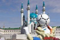 Как связаны Алтайский край и Чемпионат мира по футболу?