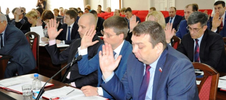 Бюджет Барнаула увеличился более чем на 1 млрд рублей