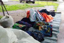 В Барнауле у незаконных торговцев изымают товар