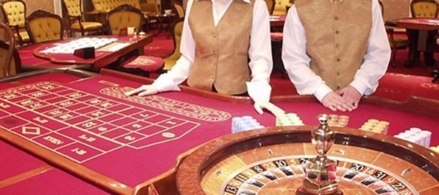 Игровые автоматы — бесплатные азартные игры в онлайн-казино