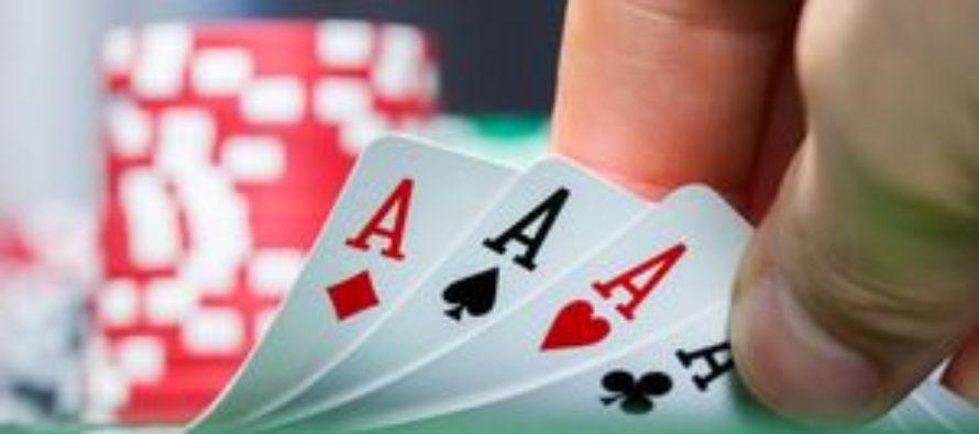 Весомые плюсы всех онлайн казино