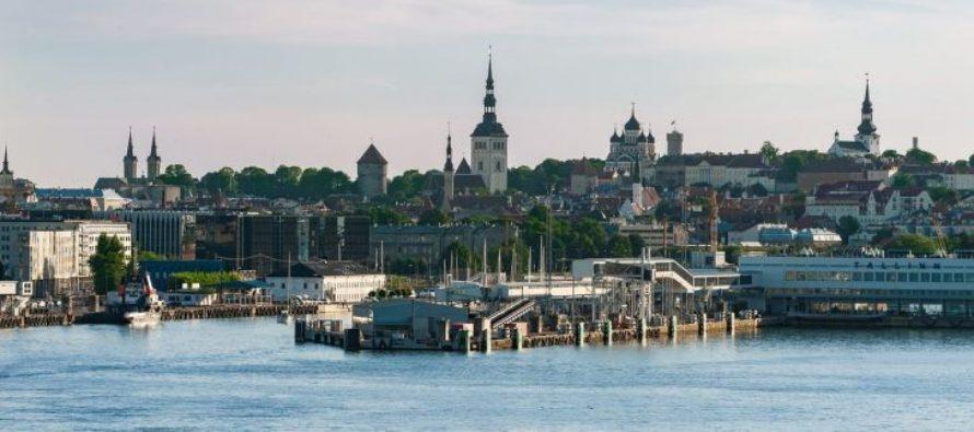 Эстония пригрозила отобрать Питер, Омск и Томск у России в случае войны