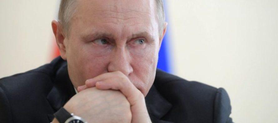 Путин заявил, что Россия не уступит Крым