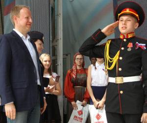 Всероссийский фестиваль «День России на «Бирюзовой Катуни» собрал более 10 тысяч человек