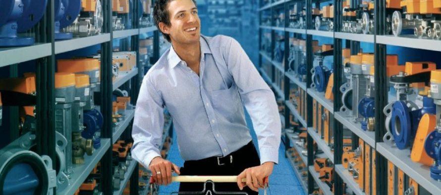 Где удобнее купить стройматериалы?