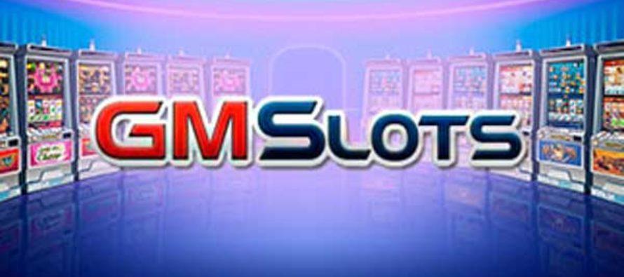 Клуб GMSlots Deluxe: интересные онлайн игры