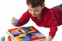Польза головоломок для детей