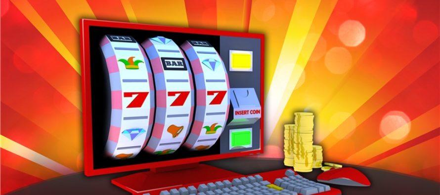 История азартных игр казино