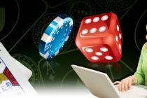 Достоинства онлайн казино