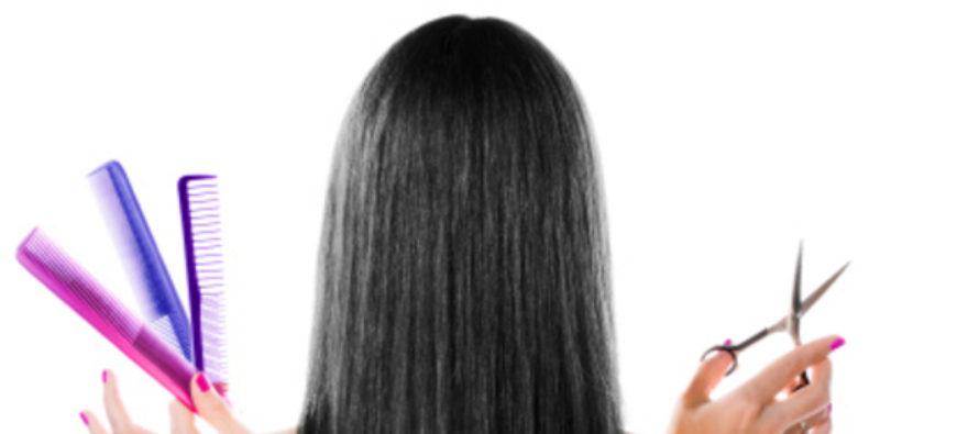 Особенности парикмахерских услуг в салоне «Формула тела»