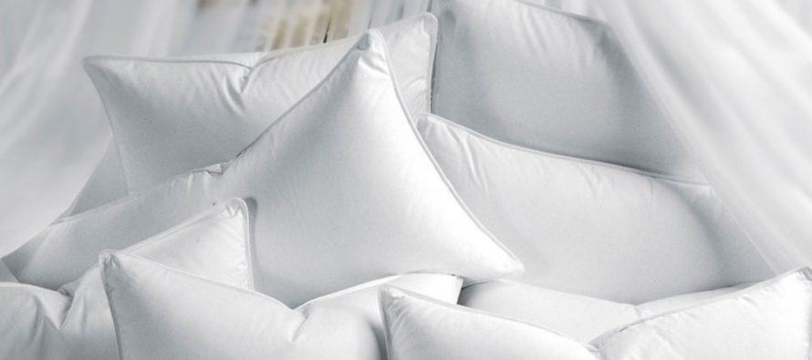 На что обратить внимание при выборе подушки?