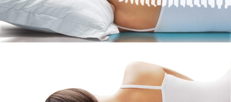 Выбор ортопедической подушки в магазине медтехники