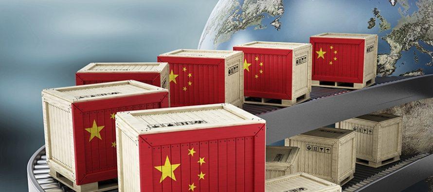Как организовать растаможку грузов из Китая