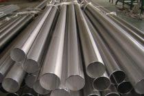 Области применения стальных труб