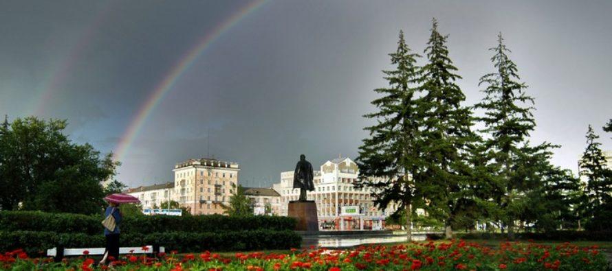 Куда сходить в Барнауле с 27 июля по 2 августа?