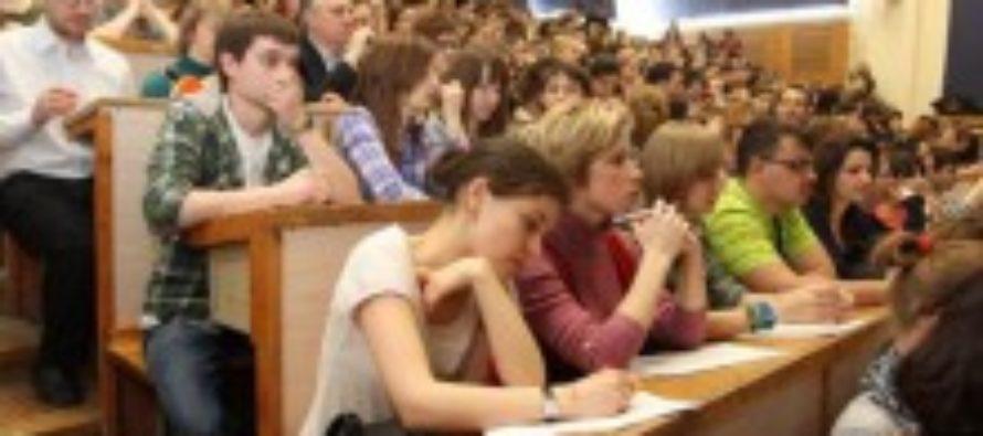 Алтайских студентов будут обучать преподаватели из Франции