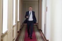 Еще один вице-премьер Алтайского края подал в отставку