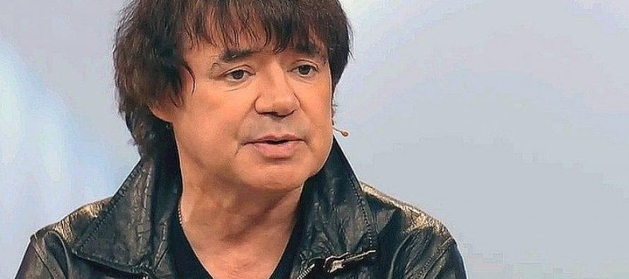 Евгений Осин продает квартиру за 30 миллионов рублей