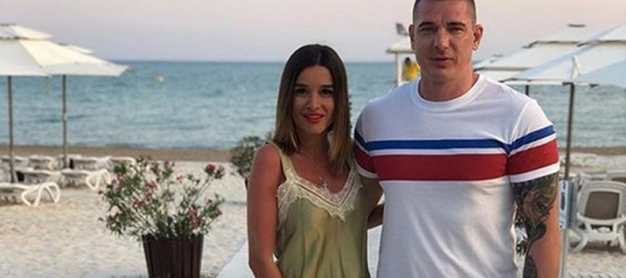 В годовщину свадьбы Ксения Бородина рассказала об изменах мужа
