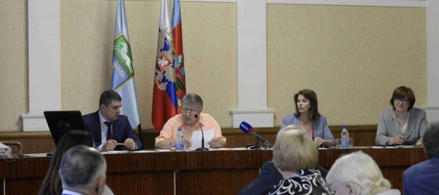 Общественная палата Барнаула оценила состояние и перспективы развития туристического кластера