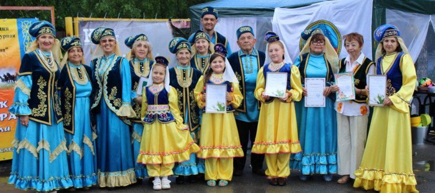 Казахский праздник Наурыз прошел в Барнауле