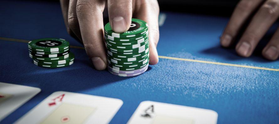 Правила игры в казино GOLD FISHKA