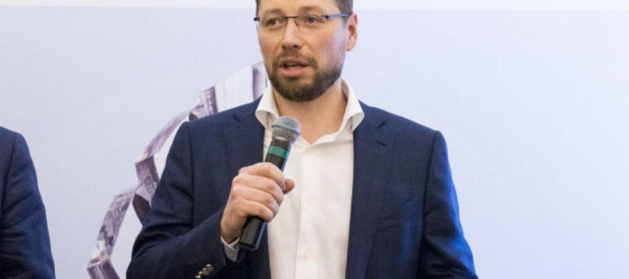 Евгений Ракшин прокомментировал информацию о том, что его хотят выдвинуть в сенаторы