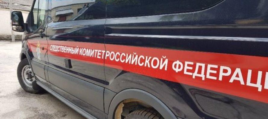 В Барнауле возбудили дело по факту удержания пенсионерки в автобусе