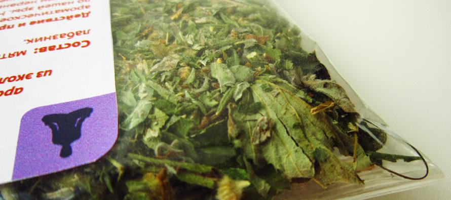 Алтайский чай – богатство и силы природы