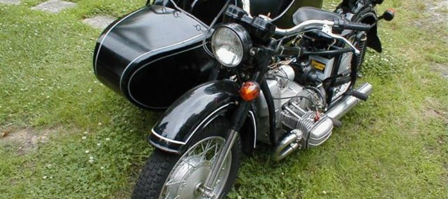Гонки на мотоциклах с колясками пройдут в Барнауле