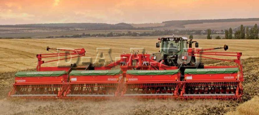 Белорусская сельскохозяйственная техника: польза зерновых сеялок