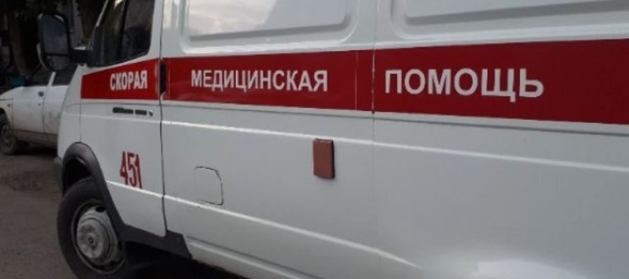 В Алтайском крае проводится проверка по сообщению о смерти молодого мужчины